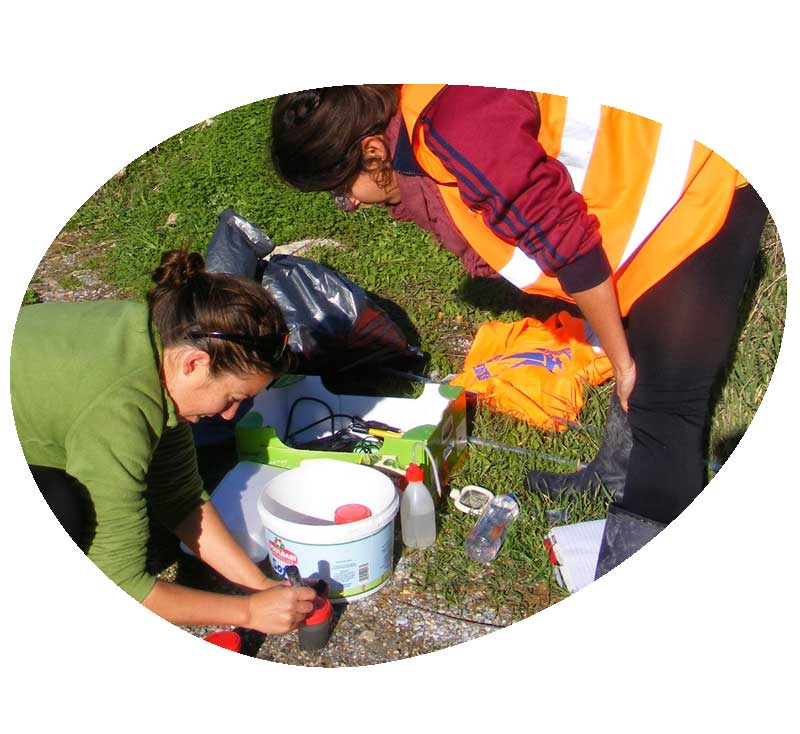 Projectes per el Medi Ambient
